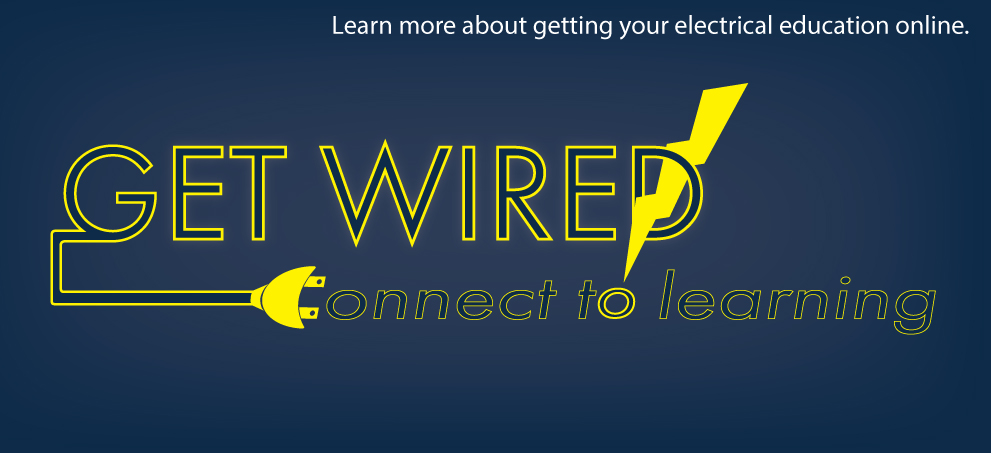 Get Wired Online Electrical Education