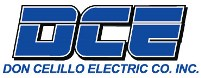Don Celillo Electric Co., Inc.
