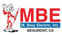 M. Brey Electric, Inc.