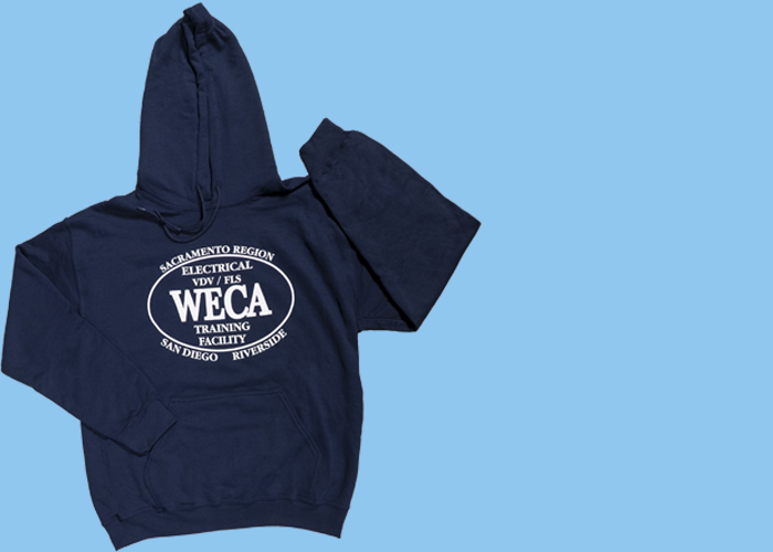WECA Apparel