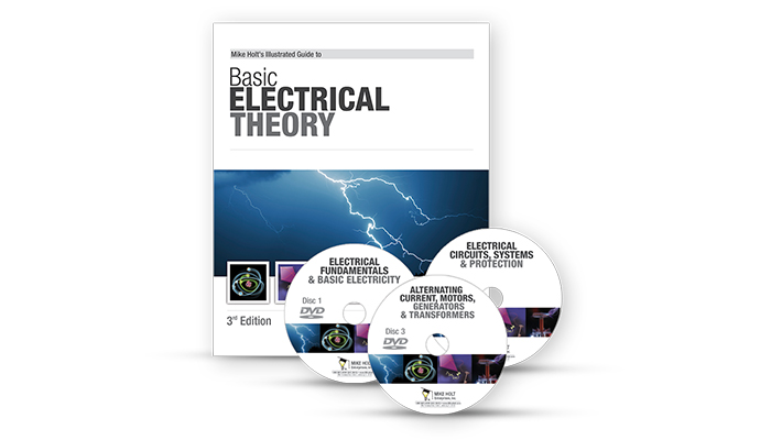 Basic Electrical Theory Home Study Course