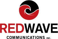 Red Wave Comm, Inc.