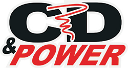 CD & Power