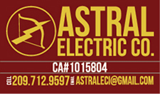 Astral Electric Company