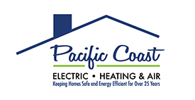 Pacific Coast Electric-Heating and Air