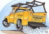 Fowler Electric Services, Inc.