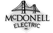 McDonell Electric, Inc.